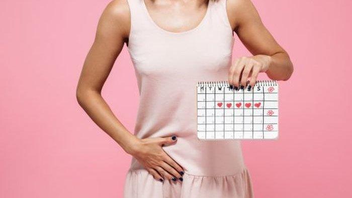 3 Penyebab Menstruasi Tidak Lancar, di Antaranya Sindrom Ovarium Polikistik (PCOS)