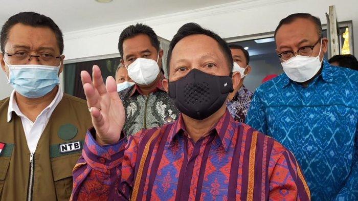Larang Mudik Lebaran 2021, Mendagri Tito Karnavian: Kita Tidak Ingin Seperti India
