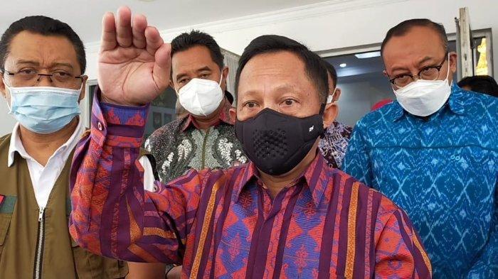 Pemekaran Pulau Sumbawa dan Lombok Selatan Sulit Terwujud, Mendagri: Problemnya Adalah Keuangan