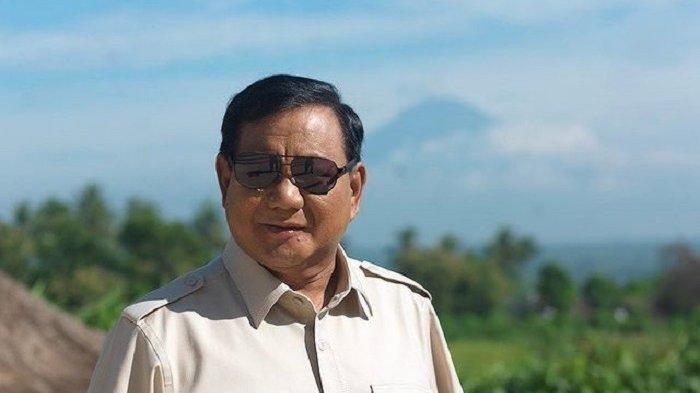 Prabowo Trending Setelah Peringati HUT Kemerdekaan RI, Postingan Instagram Kembali Disorot