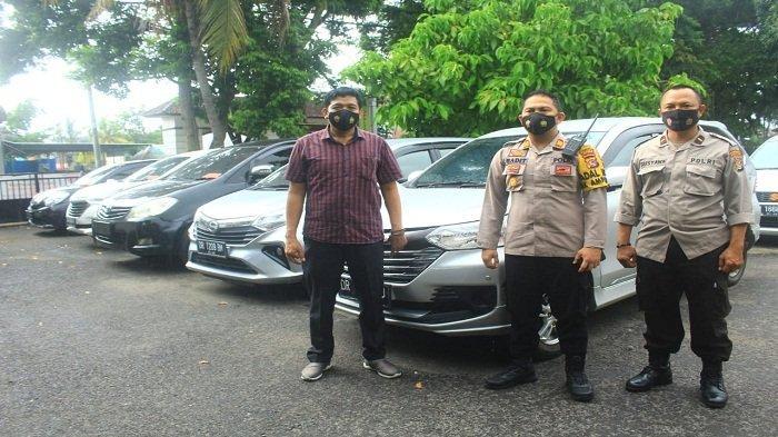 Belajar dari Kasus Sewa Mobil di Ampenan, Teman Bisa Tipu Pemilik Rental Mobil