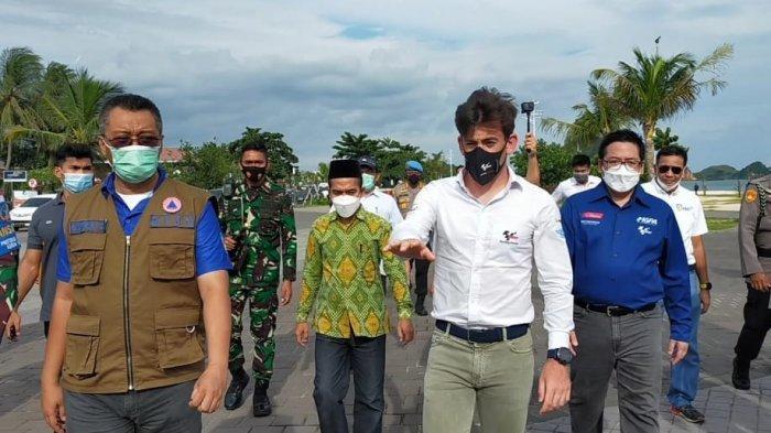 Gubernur NTB: Karena Pandemi, Mending MotoGP Indonesia Ditunda Sampai Maret 2022