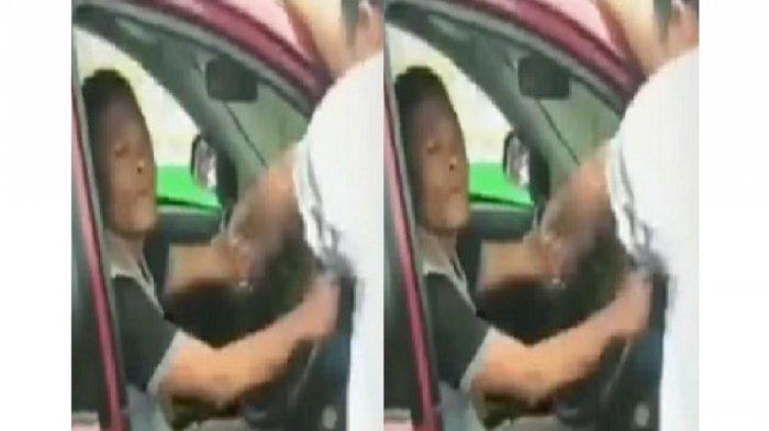 Kades di Rembang Dituduh Selingkuh dengan Istri Orang, Mobil Dirusak Ternyata Salah Paham