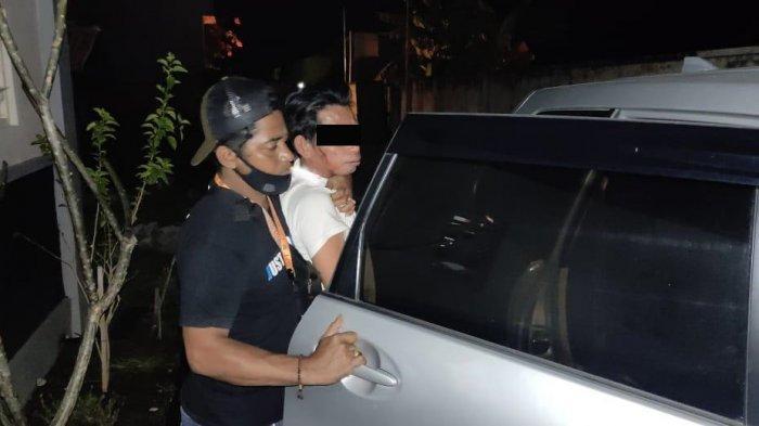 Maling di Lombok Barat Bobol Rumah Istri Bule Australia, Curi TV hingga Brankas