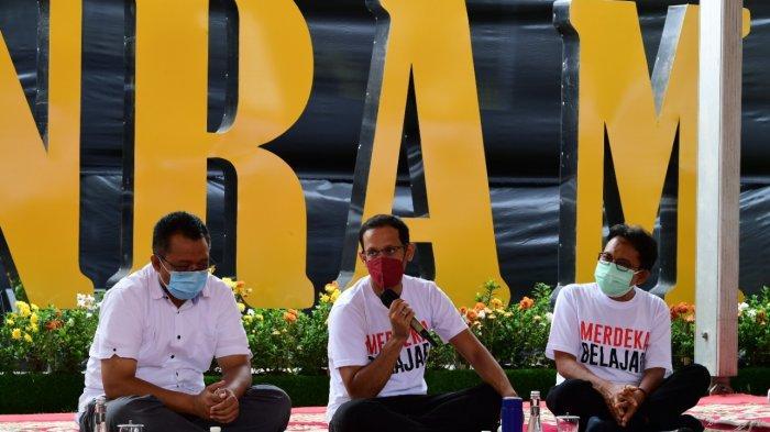 Menteri Nadiem: Apakah Kita Perlu Melanjutkan Kampus Merdeka?