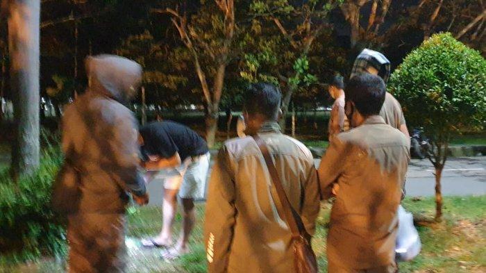 Edarkan Sabu di Taliwang, Pria 32 Tahun Ini Berusaha Kabur saat Ditangkap