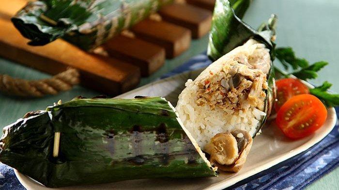 5 Resep dan Cara Membuat Nasi Bakar yang Enak, Nasi Bakar Ayam Jamur hingga Nasi Bakar Teri Petai