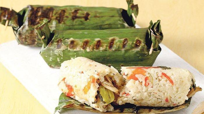 5 Resep dan Cara Membuat Nasi Bakar yang Enak, Ada Nasi Bakar Kambing hingga Nasi Bakar Ayam Jamur