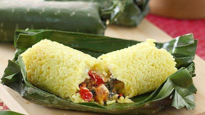 5 Resep dan Cara Membuat Nasi Bakar yang Enak, Ada Nasi Bakar Kunyit Aroma Petai