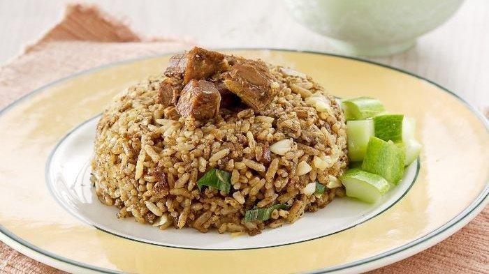 Kumpulan Resep Nasi Goreng Enak dan Praktis, Nasi Goreng Kencur hingga Nasgor Ikan Asin