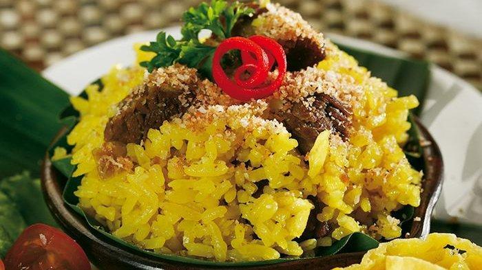 Resep dan Cara Membuat Nasi Kuning bagi Pemula, Berikut Tipsnya Agar Berhasil dan Enak