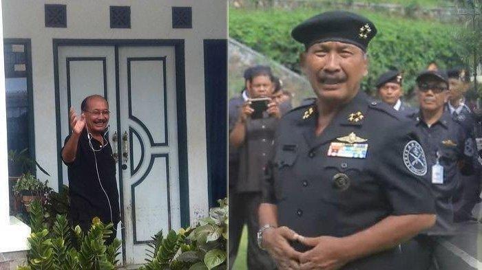 Ingat Pimpinan Sunda Empire Raden Rangga? Kini Bebas dan Ini Rencananya Setelah Keluar dari Penjara