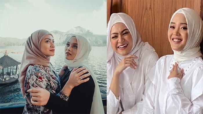 Nathalie Holscher Kesal Putri Delina Digoda Pria Asing: Jangan Macem-macem sama Anak Saya!
