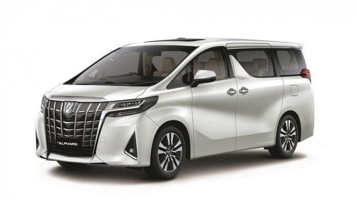 Update Harga Mobil Toyota Bulan Juli 2020: New Calya Rp 155 Juta, New Vellfire Rp 1 Miliar