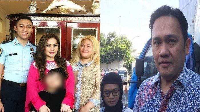 Olivia Terseret Kasus Penipuan, Nia Daniaty Bak Lepas Tangan dan Farhat Abbas Sebut Kasus Memalukan