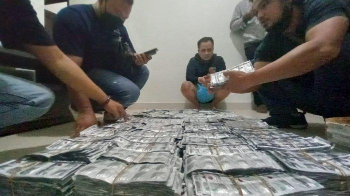 Produksi Obat Oplosan, 2 Warga Pengenjek Lombok Tengah Diringkus Polda NTB