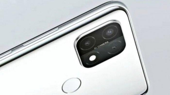 Harga dan Spesifikasi Oppo A15s, Rp 2 Jutaan Usung 3 Kamera Belakang, Cek Harga HP Oppo Terbaru