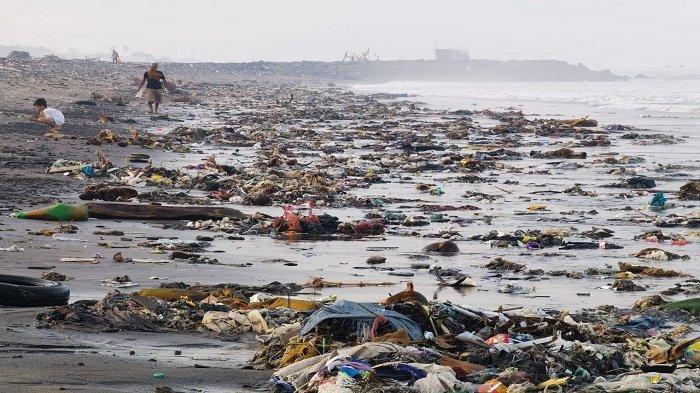 Dua Tahun Program Zero Waste NTB Dinilai Gagal dan Hanya Slogan Kosong