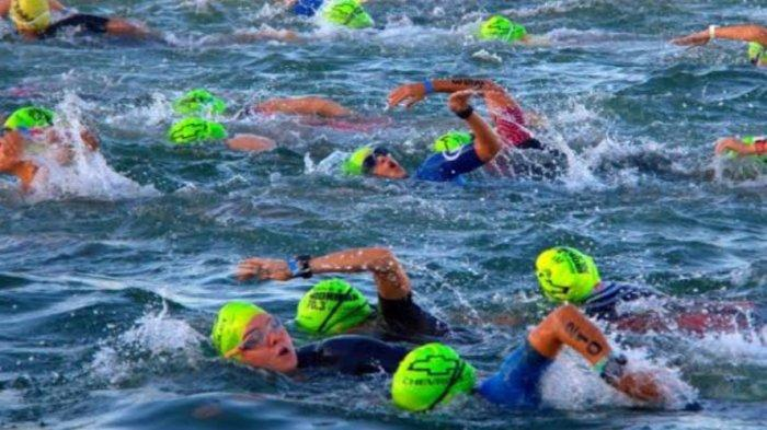 100 Atlet Triathlon Siap Ramaikan HK Endurance Challenge di Lombok