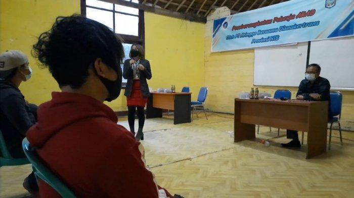 20 Pekerja NTB Dikirim ke Kebun Sawit Kalimantan, Disnakertrans: Kalau Ada Masalah Lapor!
