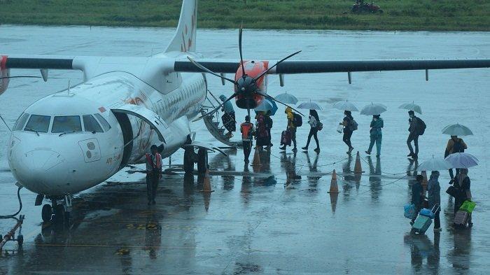 Prihatin Kecelakaan Sriwijaya Air, Pemprov NTB Ingatkan Soal Keamanan Angkutan Udara