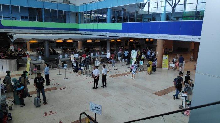 Kapasitas Ditambah, Status Bandara Internasional Lombok Harus Dipertahankan