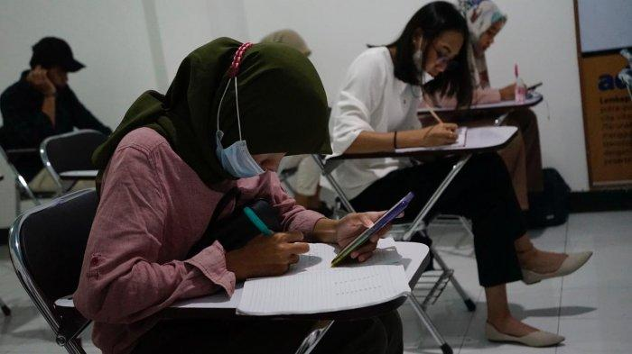 Cara Lolos Passing Grade Seleksi CPNS 2021, Ini Tips dan Trik dari Adiswara Mataram