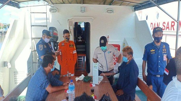 Nama-nama Nelayan Korban Kecelakaan di Perairan Lombok, Berasal dari Medan hingga Flores