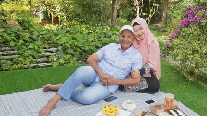PROFIL Santi Asoka, Digosipkan Gugat Cerai Mark Sungkar saat Suami Tersandung Korupsi: Beda 45 Tahun