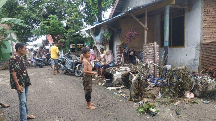 Kondisi Korban Banjir Bima Berangsur Pulih, Ada yang Belum Bisa Memasak karena Lumpur