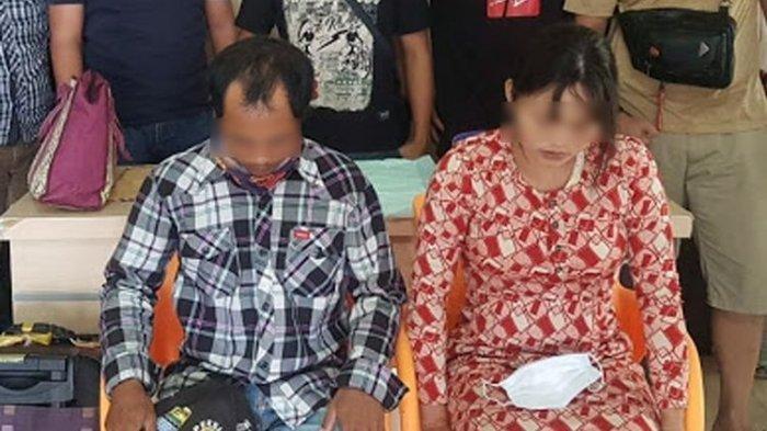 Wanita Lempar Bayinya ke Sungai Ditemani sang Suami karena Malu Diperkosa Majikan di Malaysia