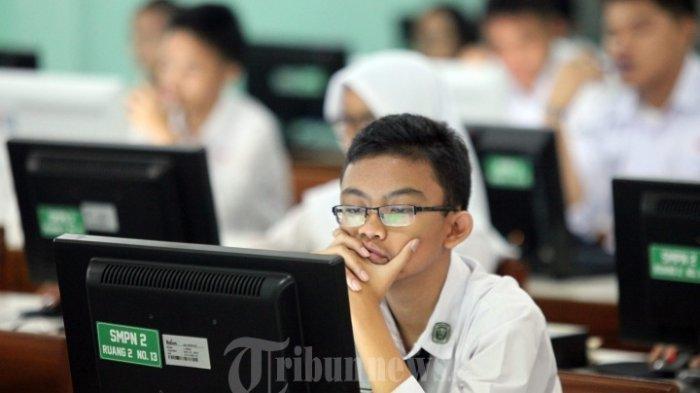 Ujian Akhir Madrasah MTs dan MA Resmi Ditiadakan, Ini yang Jadi Syarat Kelulusan
