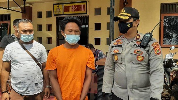 Ekspor Benih Lobster Dilarang, Nelayan Lombok Tengah Nekat Curi Motor Tapi Gagal dan Digebuk Massa