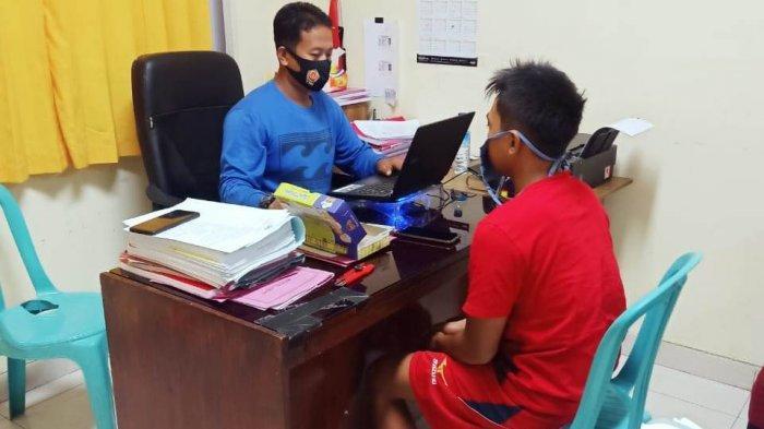 Kenal di Medsos, Remaja Asal Sumbawa Barat Dua Kali Setubuhi Gadis di Jalan dan Pantai