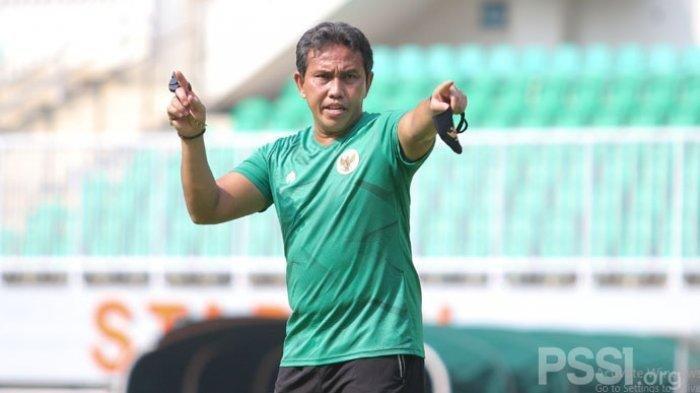Bima Sakti Ungkap Perkembangan Seleksi Ketat Punggawa Timnas Indonesia U16