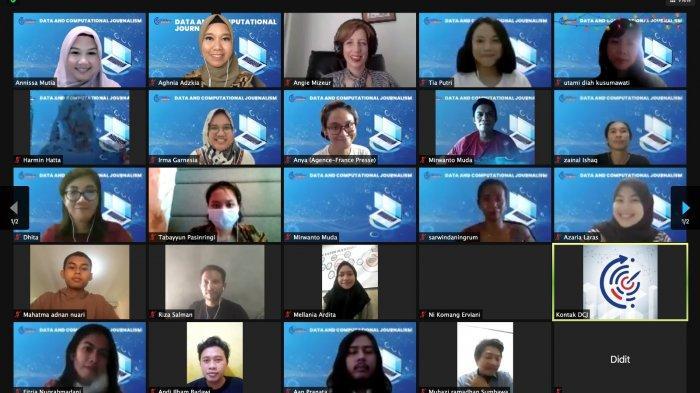 Jurnalisme Data dan Komputasi untuk Menangkal Disinformasi di Masa Pandemi