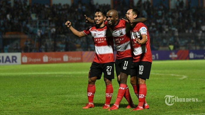 Jawaban Greg Nwokolo saat Ditawari Raffi Ahmad Masuk RANS Cilegon FC: Kamu Tidak Kuat Bayar Saya
