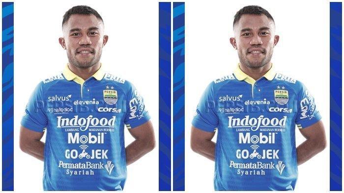 Pemain Persib Bandung, Ardi Idrus Beberkan Keinginannya soal Kompetisi Liga 1 2020