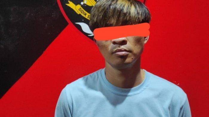 Jualan Senjata Api Rakitan di Warung, Pria Lombok Barat Ditangkap Polisi
