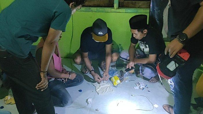 Pemuda di Bima Ditangkap Polisi karena Simpan dan Edarkan Sabu