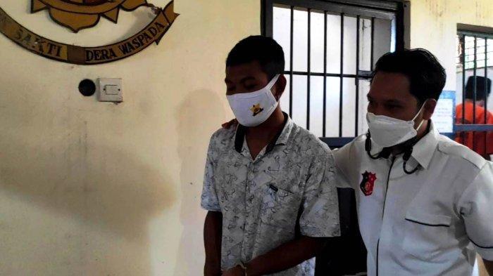 Dukung Inggris di Final Euro 2020, Pria di Lombok Barat Nekat Mencuri karena Kalah Taruhan
