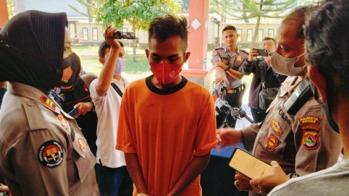 Pura-Pura Bertanya, Pemuda di Lombok Barat Rampas HP Bocah hingga Melukai Korban