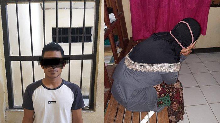 Warga Pergoki Pria yang Nekat Masuk ke Kamar Istri Orang, Sudah Lama Punya Perasaan