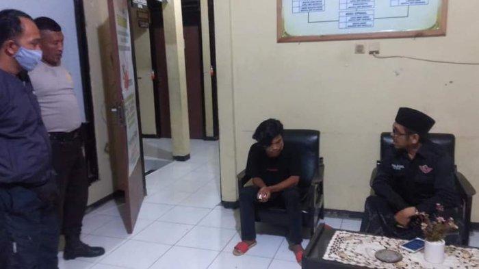 VIRAL Video TikTok Pemuda Hina Palestina, Kini Ditahan Polres Lombok Barat