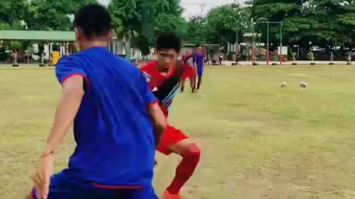 Lombok FC Siap Tempur di Liga 3, Rekrut Tiga Pemain Berpengalaman Persiraja