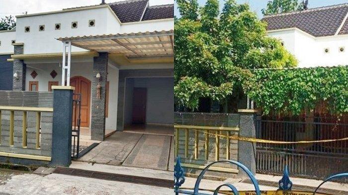 Kondisi Terkini Rumah Bekas Pembunuhan Satu Keluarga di Sukoharjo, Pelaku Divonis Hukuman Mati