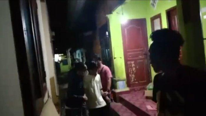 Ibu Muda Dijambret saat Asik Teleponan di Atas Motor, Polres Lombok Barat Tangkap Satu Pelaku
