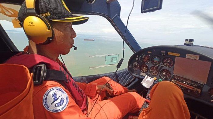 Basarnas Mataram Cari Nelayan Hilang Pakai Pesawat, Hidayat Tidak Kunjung Ditemukan