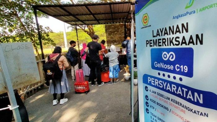 Mau Terbang ke Jawa atau Bali? Penumpang Bandara Lombok Wajib Vaksin dan Test PCR