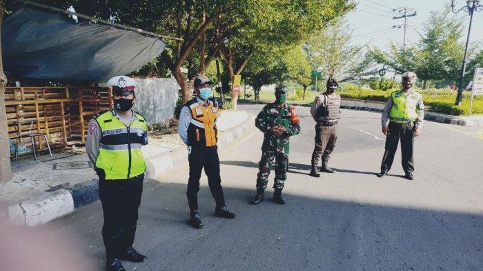 Polresta Mataram Siagakan 204 Personel untuk Jaga Destinasi Wisata